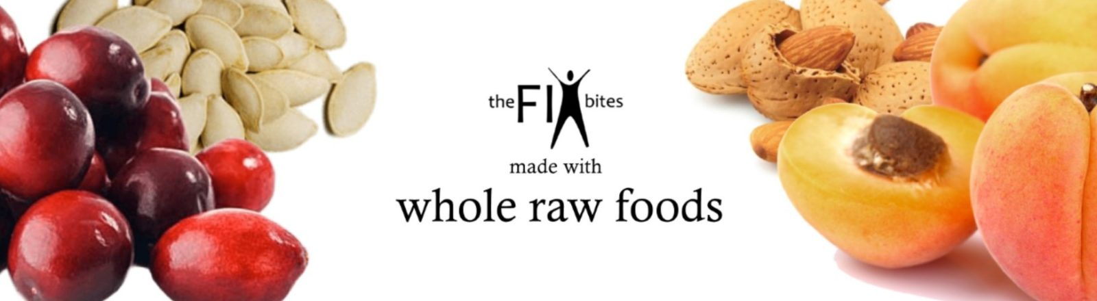Made From Whole Raw Foods